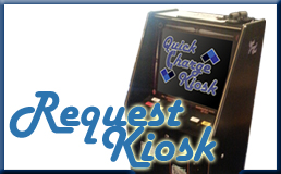 Request a Kiosk
